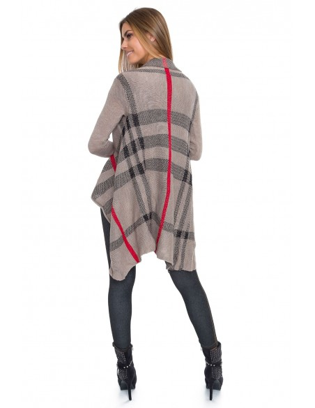 WOMEN'S PEPLUM DRESS SLEEVELESS FA318