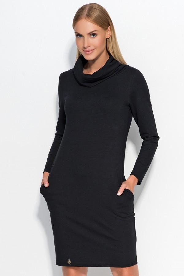 Comfy Everyday Casual Midi Dress • FA531