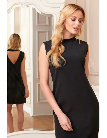 WOMEN'S COCTAIL SHIFT DRESS FA319