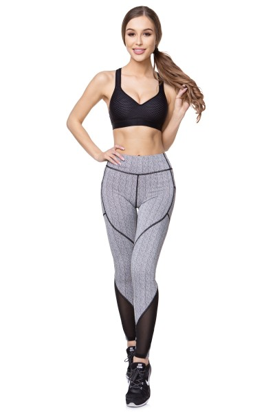 Womens Leggings High Waist...