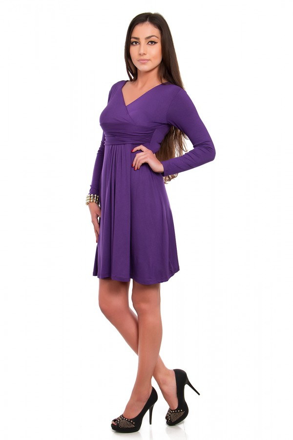 Classic & Sensible Women's Dress V...