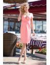 WOMEN'S MINI TIERED DRESS FA336