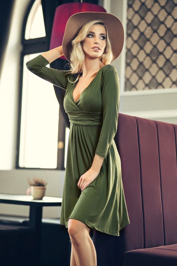 Classic & Elegant Women's Dress...