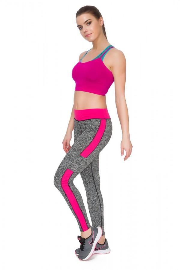 Women Full Length Activewear Leggings...