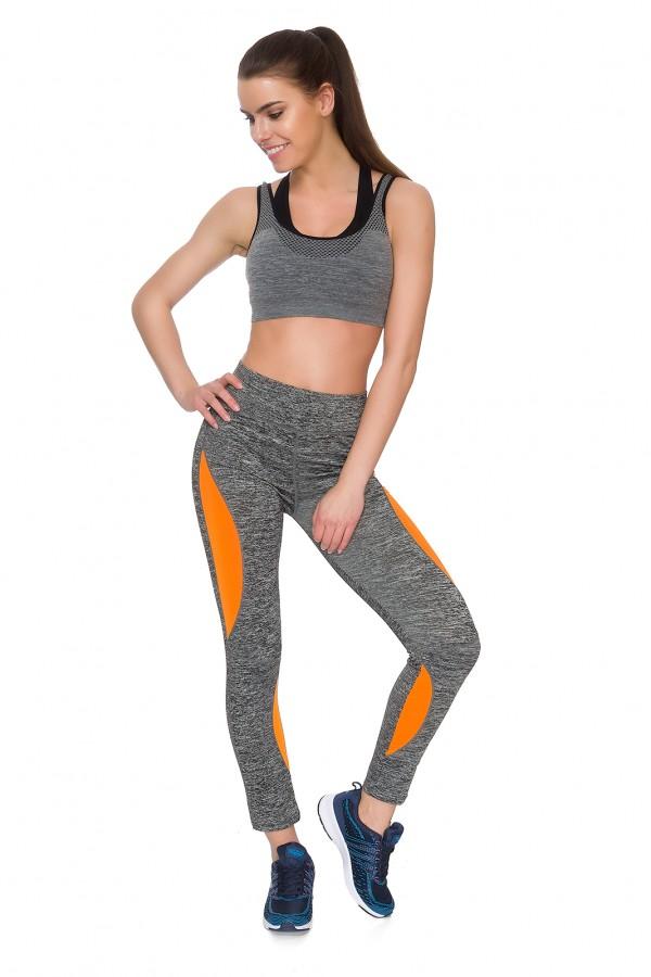 Womens Leggings Full Length Sport...