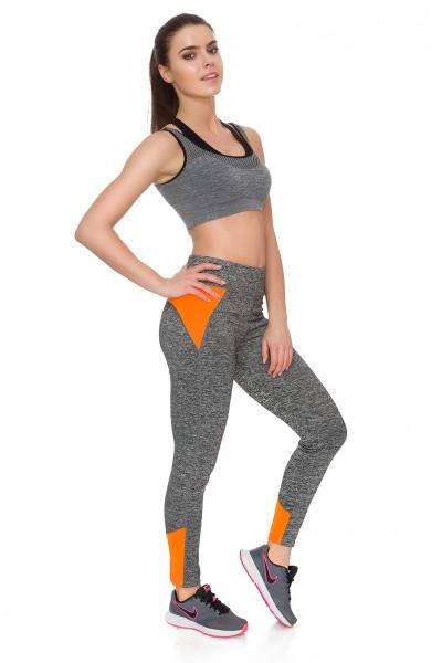 Womens Sport Leggings Full...