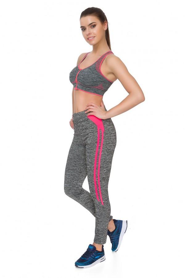 Womens Leggings Sport Full Length...
