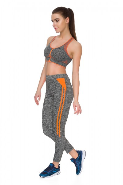 Womens Leggings Sport Full...