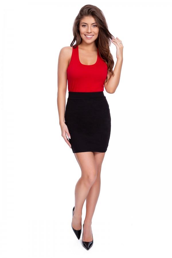 Boxer shirt + skirt set