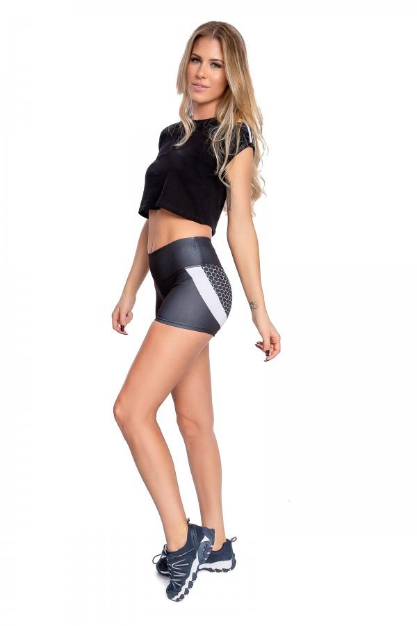 Sport Push-up lift Shorts •  SM201