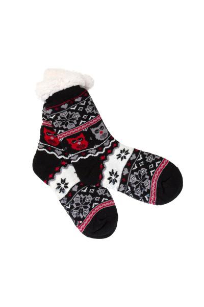 Ladies mini skater dress tartan/floral pattern FA388