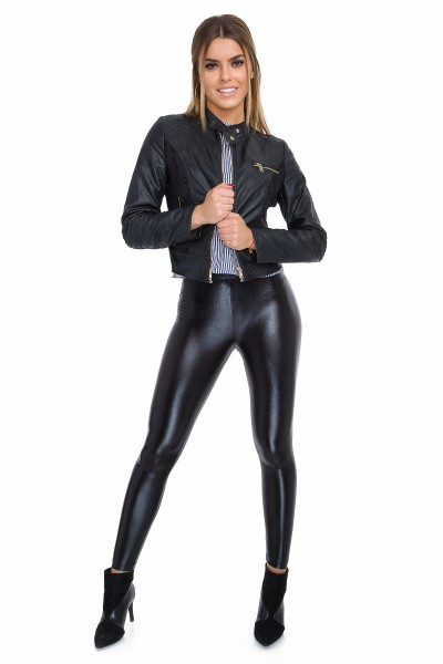 Womens Leggings • Latex