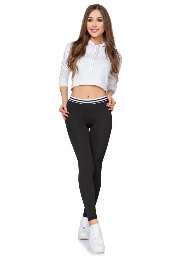 Wyszczuplające legginsy sportowe • FGY