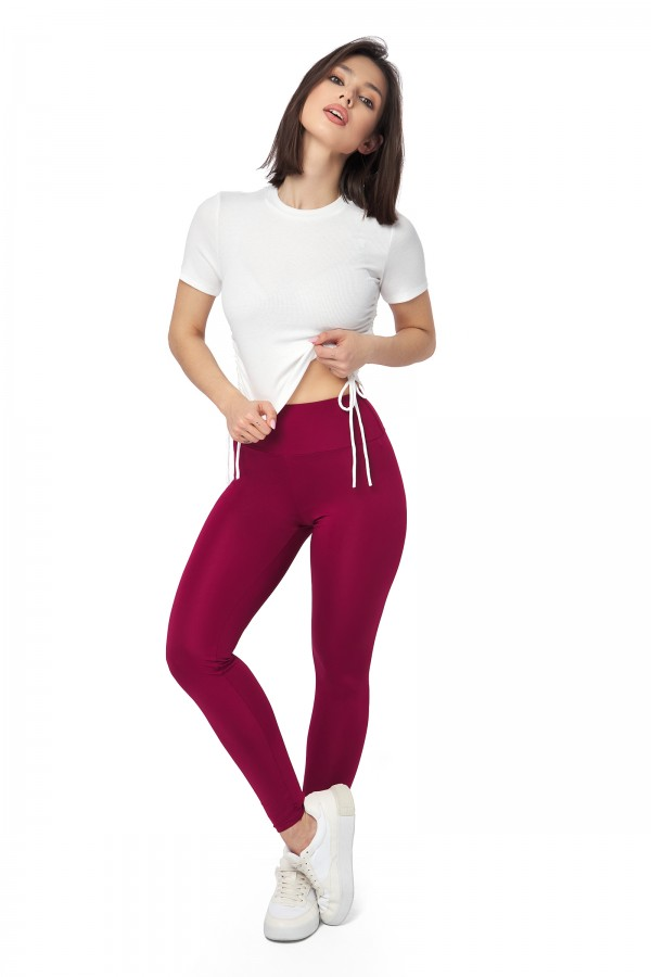 NEW! Sports Leggings with corset...