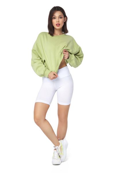 Cotton Leggings 1/2 Length...