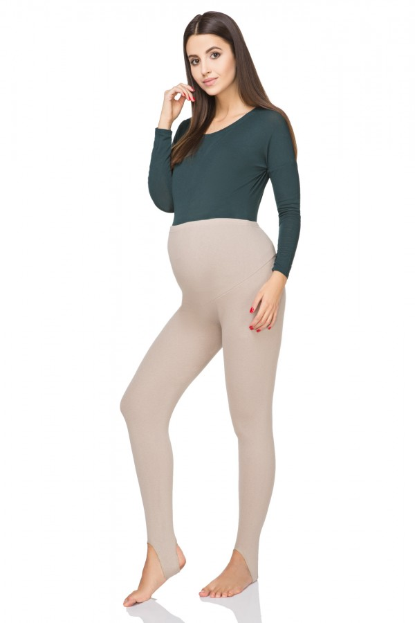 Warm Thick Maternity Cotton Stirrup...