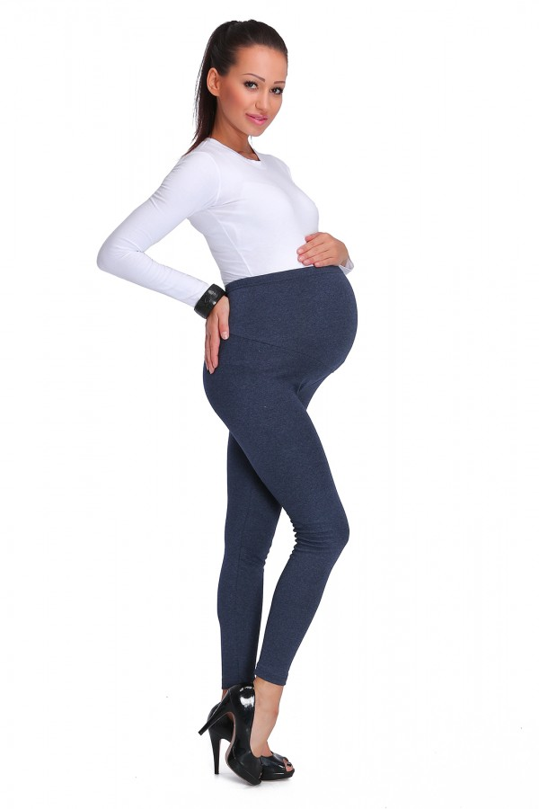 Warm Maternity Leggings • PREG28