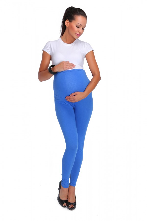 Warm Maternity Leggings • PREG28