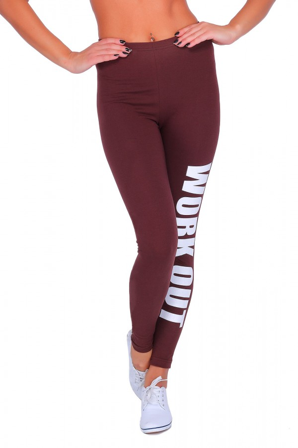 WORK OUT Sports leggings