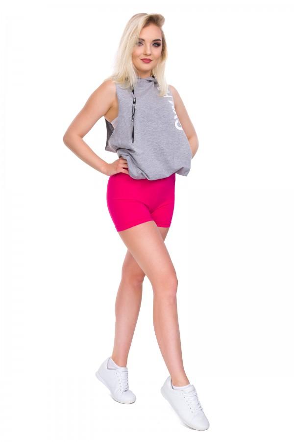 Short leggings - shorts