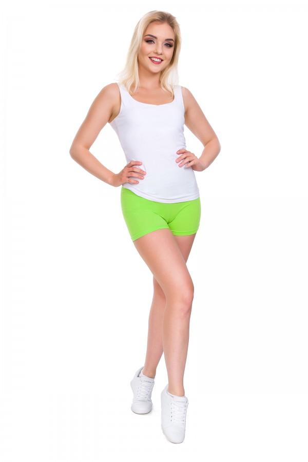 Ultra Soft Cotton Shorts Cycling...