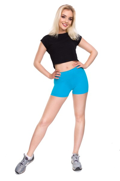 Ultra Soft Cotton Shorts...